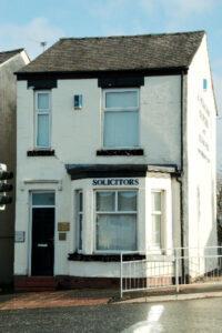 Bredbury Office