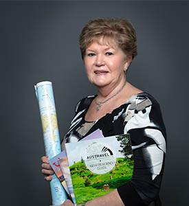 Patricia Kay Interest