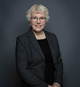 Sarah Anne Penman