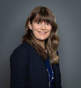 Zoe Mellen